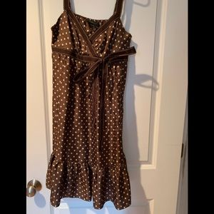 Size M BCBG max dress